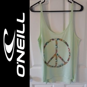 O'Neill Womens Tank Top